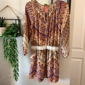 Eight sixty boho style dress. In great condition.